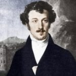 Франц фон Шобер (близкий друг Шуберта)