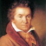 Л. ван Бетховен (1815г., Й. Малер)